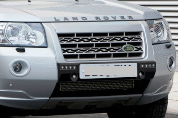 Land Rover Freelander 2 LED Day Time Running Lights